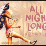 Rochelle - All Night Long (Original Mix)