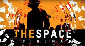 the space cinema radio