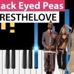 The Black Eyed Peas ft. The World - #WHERESTHELOVE