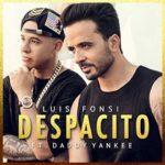 Luis Fonsi Feat. Daddy Yankee - Despacito