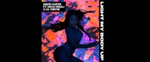 David Guetta - Light My Body Up ft. Nicki Minaj & Lil Wayne