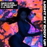 David Guetta - Light My Body Up ft. Nicki Minaj & Lil Wayne2