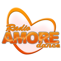 Radio Amore dance - logo HD