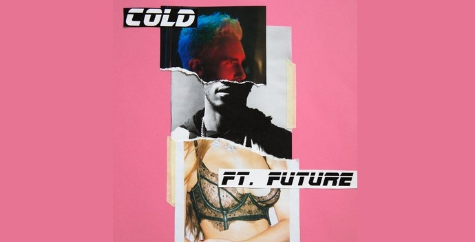 Maroon 5 – Cold ft. Future
