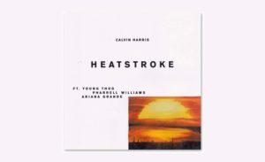 calvin - heatstroke
