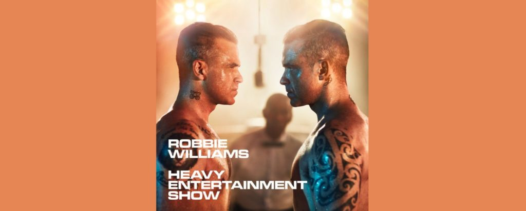 Robbie Williams – Mixed Signals