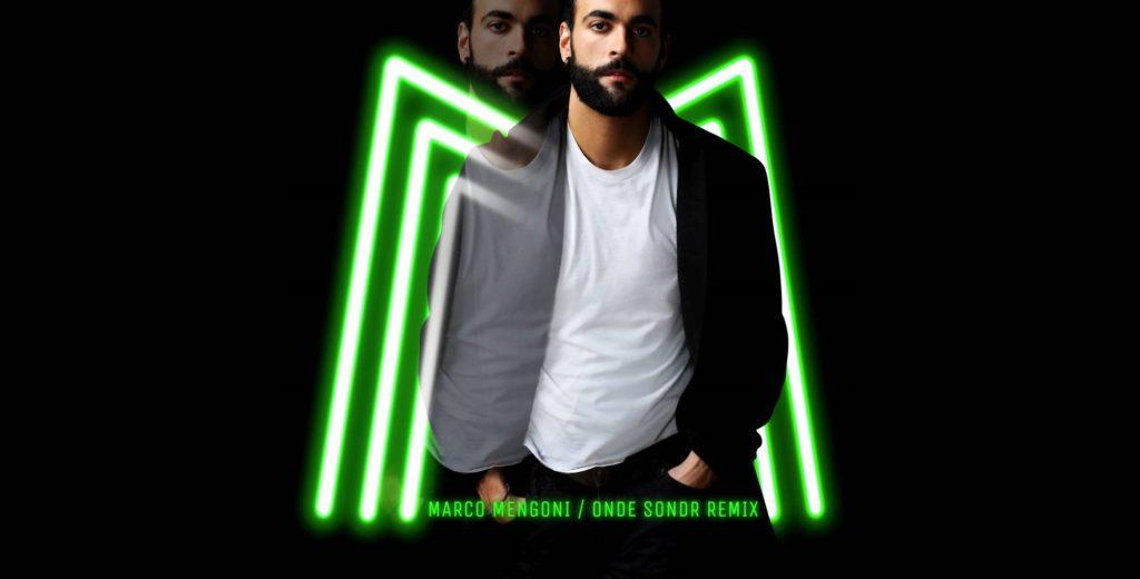 Marco Mengoni – Onde (Sondr Remix)