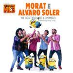 Alvaro Soler & Morat – Yo Contigo, Tú Conmigo