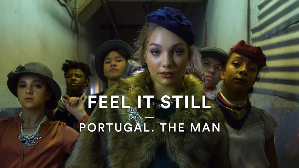 Portugal. The Man – Feel It Still