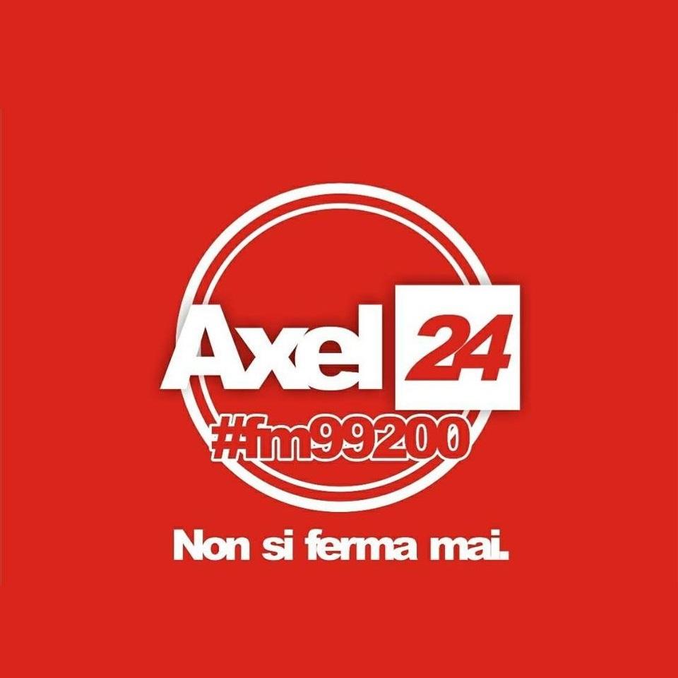 AXEL 24