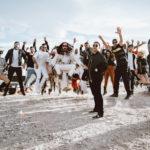 Steve Aoki, Daddy Yankee, Play N Skillz & Elvis Crespo – Azukita