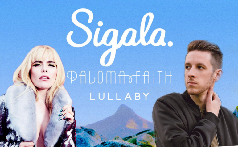 Paloma Faith, Sigala – Lullaby