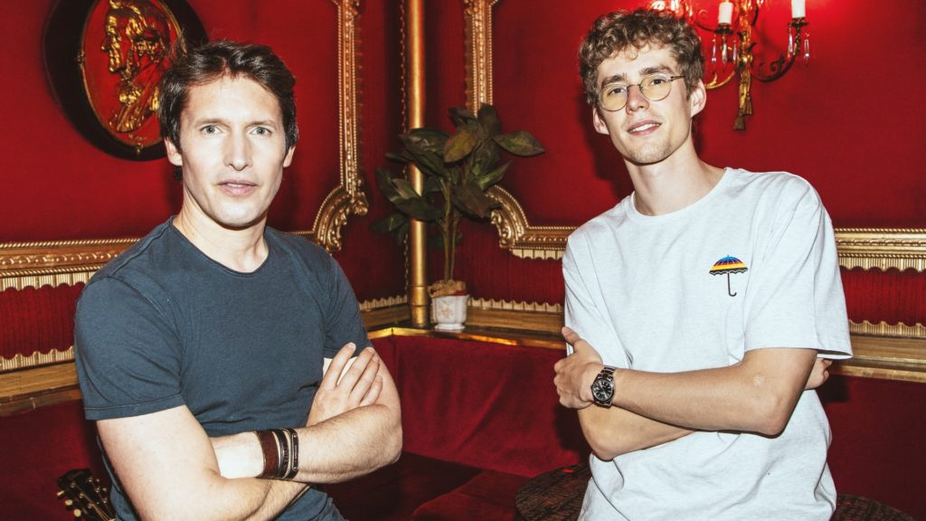 Lost Frequencies, James Blunt – Melody