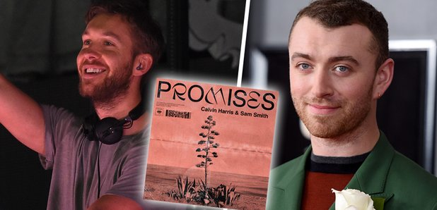 Calvin Harris, Sam Smith – Promises