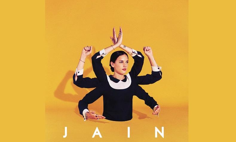 Jain – Makeba