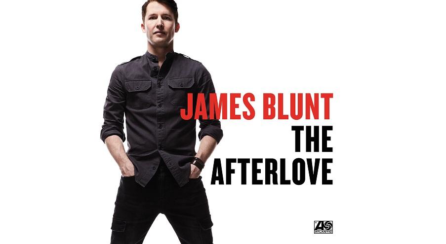 James Blunt – Bartender