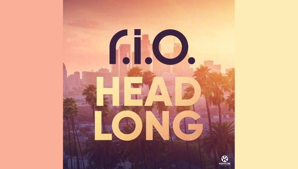 R.I.O. – Headlong