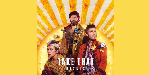 Take That – Giants