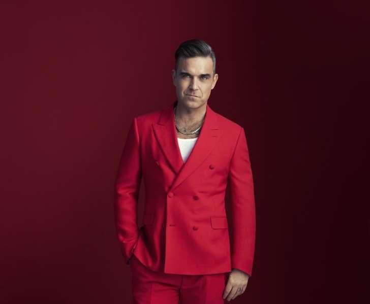 Robbie Williams Alter